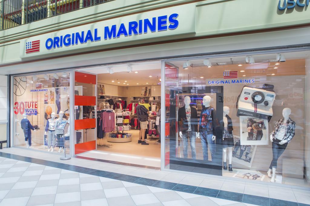Taglia 4 original marines? | Yahoo Answers